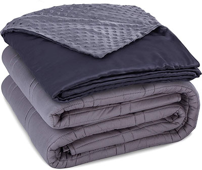 sensadream cooling weighted blanket