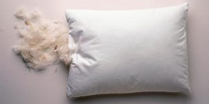 weather pillow