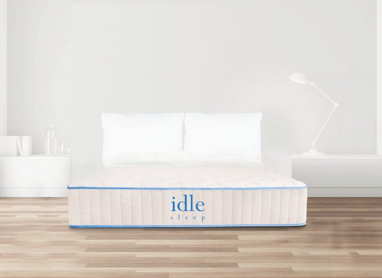 Latex Bed