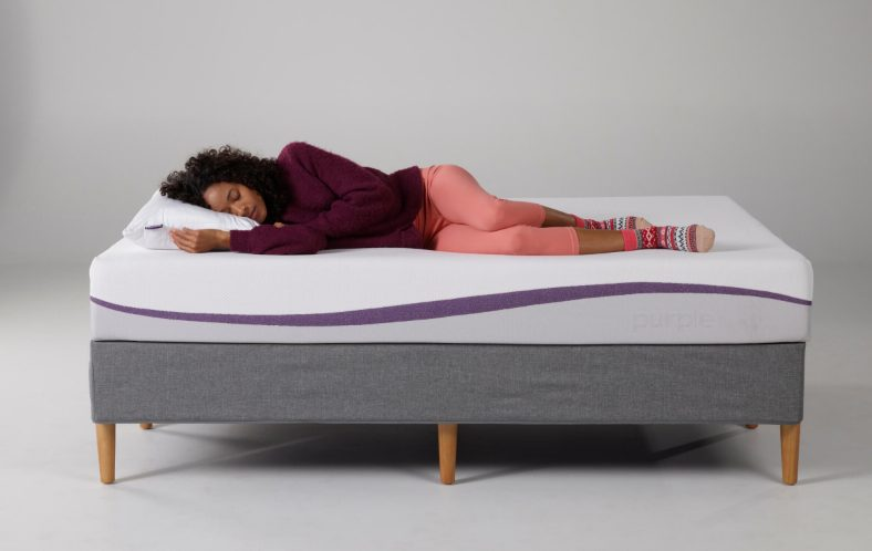 purple.com mattresses purple bed