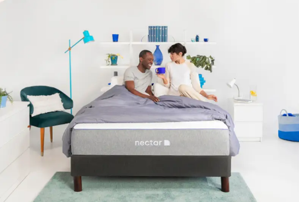 www.nectarsleep.com mattress